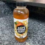Apple Juice Bottle