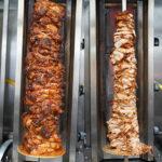 Chicken Kebab Meat